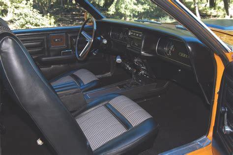 99 Mercury Interior by The 1970 Mercury Eliminator Was A Mach One