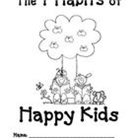 getting started with the 7 habits of happy kids school