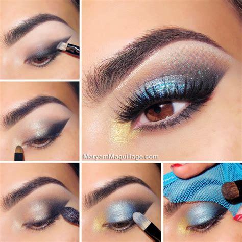 fresh  flattering summer makeup ideas pretty designs