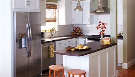 budget kitchen designs top 10 open plan living ideas for small spaces top inspired