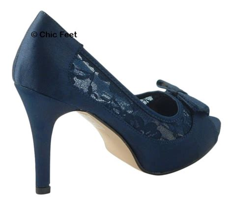 Navy Wedding Shoes For by Navy Shoes For Weddings Uk Milanino Info