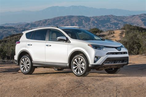 Toyota Rav4 Maintenance Schedule Maintenance Schedule For 2017 Toyota Rav4 Openbay