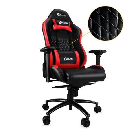 Chaise Bureau Gamer by Chaise Gamer De Bureau 05 Chaises Gamer