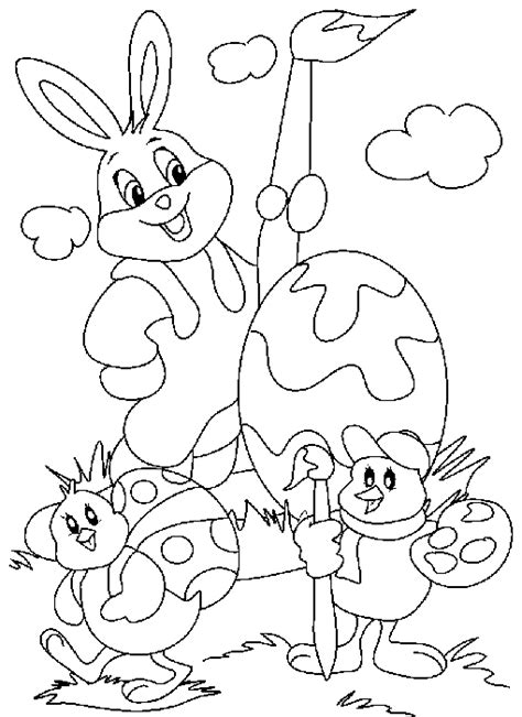 spring bunny coloring page 16 easter bunny coloring pages gt gt disney coloring pages