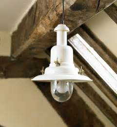 cottage pendant lighting country cottage fisherman ceiling light by country