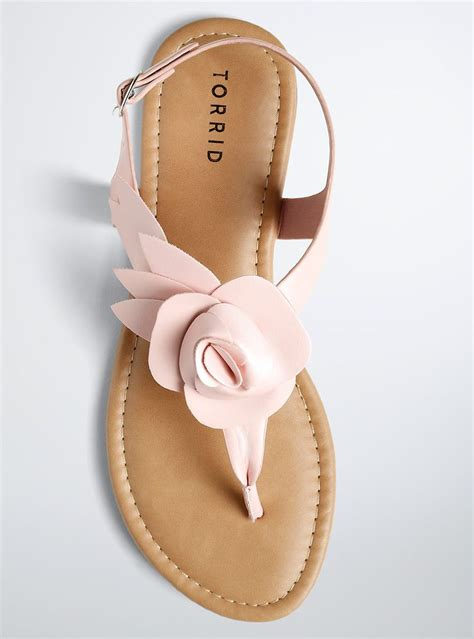 Flower Wide Width Sandal best 25 bridesmaid sandals ideas on
