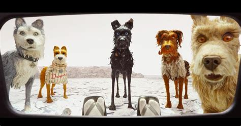 isle of dogs cast isle of dogs trailer wes s new stop motion adventure movieweb