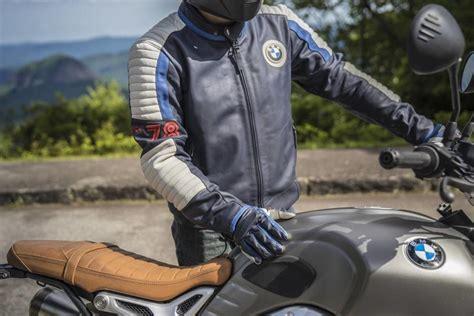 E Motorrad Modena by Bmw Motorrad 40 176 Anni Di Abbigliamento E Accessori Moto