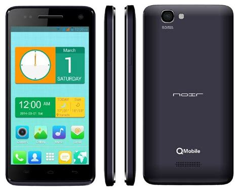 qmobile noir i9 themes qmobile i9 3g specification unboxing and price in pakistan