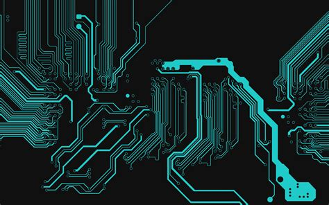 electronic circuit board design computer texture search and design