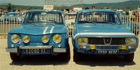 renault r8 gordini 224 vendre images