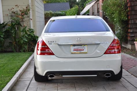 2010 s550 lights updated 2010 w221 taillights on w221 page 2