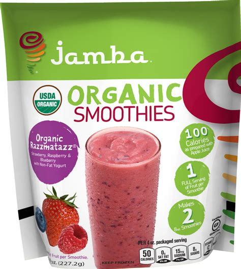 in the news jamba 174 at home smoothies