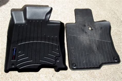 Acura Car Mats by Weathertech Floor Mats Acurazine Acura Enthusiast