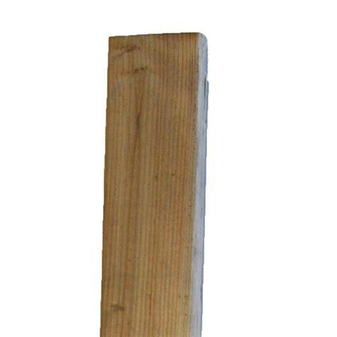 Bor Standar 2 in x 4 in x 14 ft standard better hi bor pressure treated lumber 95347 the home depot