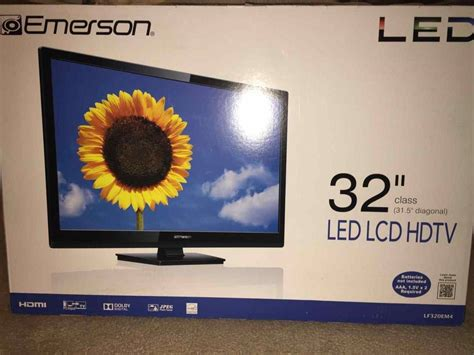 Led Tv 32 Inchi 32 inch emerson led tv wnsdha info