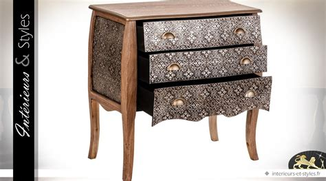 Commode Orientale by Commode Orientale Cheap Meuble De Mercerie Industriel En