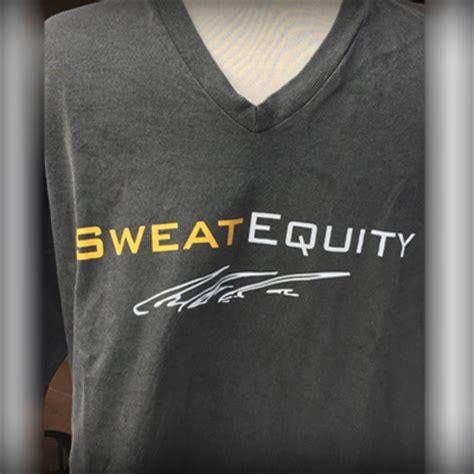 sweat equity gp sweat equity t shirt greg plitt official web site of greg plitt
