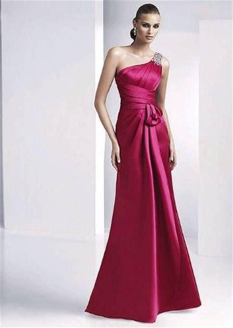 color fiusha vestidos de damas de honor color fiusha buscar con