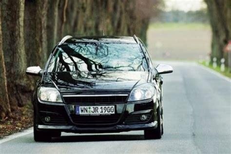 Ids Fahrwerk Tieferlegen by Opel Astra Caravan 1 9 Cdti Irmscher Bilder
