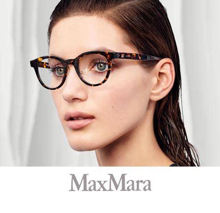 max mara brillen max mara fruehlingsommer kollektion