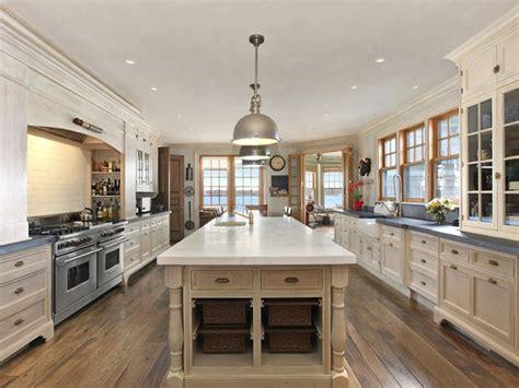 large galley kitchen kitchen - Large Galley Kitchen