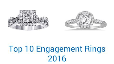 Best Rings by 10 Best Engagement Rings 2016