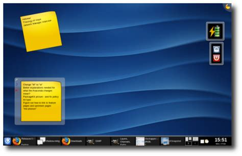 Linux Detox Exle by Blueprint Software For Linux Image Collections Blueprint