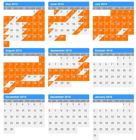 Availability Calendar Availability Calendar Archives Apartments Stay 5