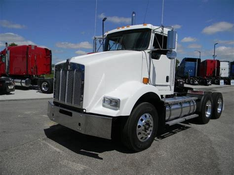 2014 kenworth t800 for sale 40 used trucks from 59 900