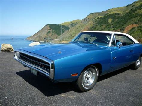 Purchase new 1970 Dodge Charger R/T RT 440 6 Pac Pack Six