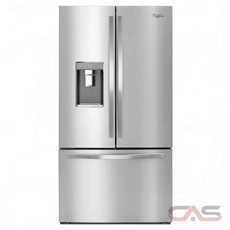whirlpool door refrigerator complaints whirlpool wrf995fifz door refrigerator 36 quot width