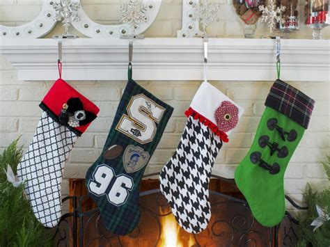 Sew Sew Handmade Holidays - diy decorations hgtv