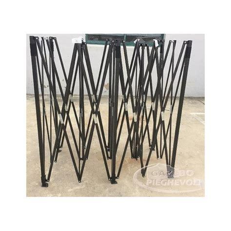 gazebo pieghevole 6x3 gazebo pieghevole 6x3 metri alluminio pvc