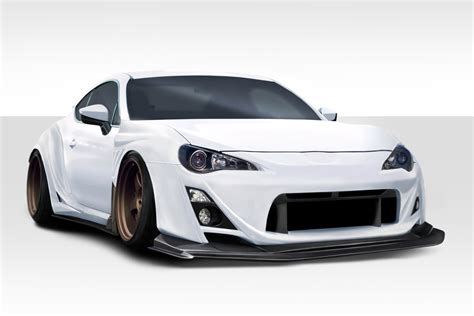 frs scion body kit 13 15 scion frs vr s duraflex full body kit 112652 ebay