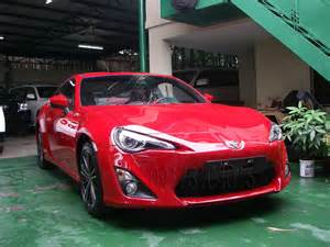 new toyota 2 door sports car cars for sale in the philippines 2013 toyota ft86 2 door
