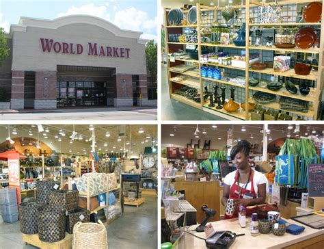 World Market by World Market Pollinate Media