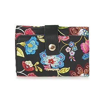 Desigual Bols Lugano Winter Floral desigual borse desigual borse consegna gratuita con