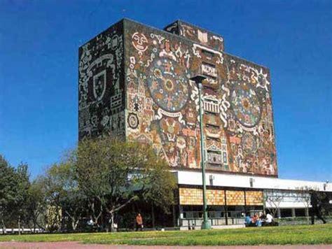 las mejores universidades de mexico unam la mejor universidad de m 233 xico y la cuarta en