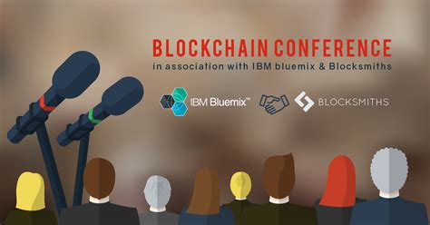 host bug 3 2017 ibm bluemix blocksmiths host blockchain conference 5th