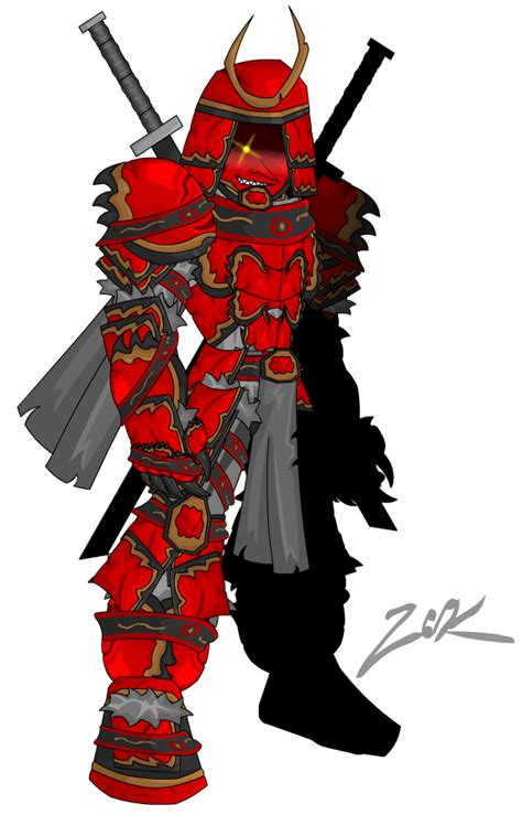 samurai demon armor the gallery for gt real samurai mask