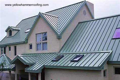 Bor Galvalum tipos de techos de metal residenciales arquitectura de casas