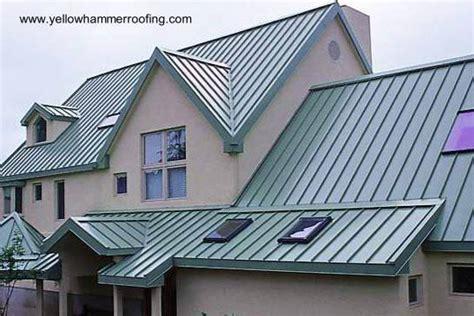 Tipos de techos de metal residenciales   ARQUITECTURA de CASAS