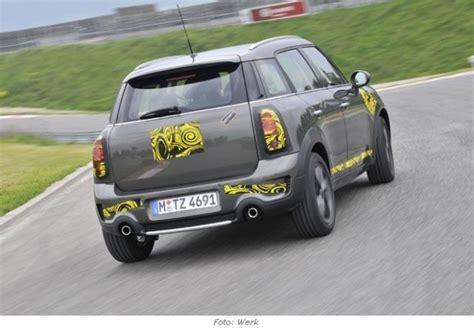 Mini Auto Preis by Mini Countryman Preise Auto Motor At