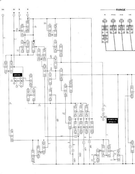 fet transistor manual fet transistor manual 28 images heathkit it3120 fet transistor checker manual power mos fet