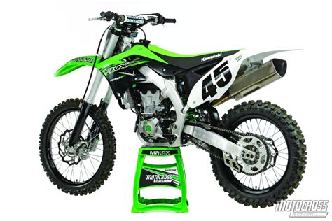2014 motocross bikes kawasaki 450 dirt bike 2014 www pixshark com images