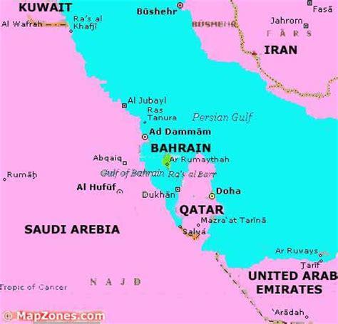 where is bahrain on a world map abu dhabi dispatches bahrain