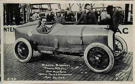 vintage bugatti race car bugatti race cars in 1923 indy 500 old antique vintage