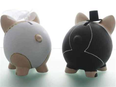 braut und bräutigam basteln sparschwein paradies braut und br 195 164 utigam sparschweine