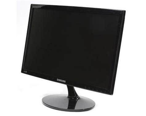 Monitor Samsung Syncmaster Sa300 19 Led samsung sa300 syncmaster grade a 24 quot led lcd monitor